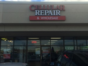 Cell Phone Repair Great Falls MT